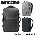 Incase EO Travel Backpack インケース トラベル バックパック 大容量 ビジネス 通勤 旅行 バックパック リュック CL9…