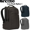 Incase Icon Pack Nylon 2 インケース アイコン パック ナイロン 2 通勤 通学 オシャレ バックパック リュック 輸入品…