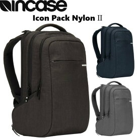 Incase Icon Pack Nylon 2 インケース アイコン パック ナイロン 2 通勤 通学 オシャレ バックパック リュック 輸入品/国内在庫あり