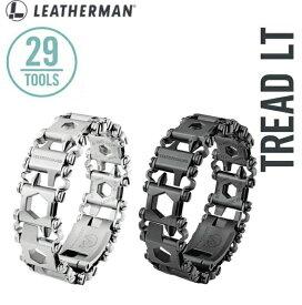 LEATHERMAN TREAD LT レザーマントレッド LT マルチツール ブレスレット 直輸入品