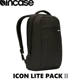 Incase ICON Lite Pack 2 インケース アイコン ライト パック With Woolenex バックパック リュック 輸入品/国内在庫あり