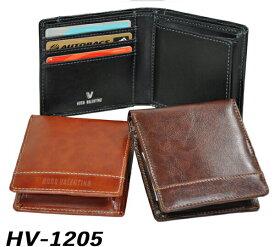 0dd59fd55bac 【メール便にて送料無料】メンズ紳士財布 二つ折り 合皮二