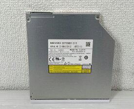 【中古】 UJ272 ノートPC用 内蔵 Panasonic ブルーレイ ウルトラスリム 9.5mm ドライブ SATA Blu-ray BDXL対応 ※ベゼル色々で無い場合もございます