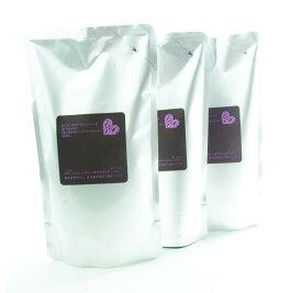 アリミノ ピース カールミルク 200mL x 3袋入【詰替え/リフィル】チョコレート