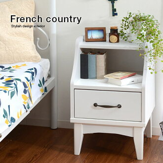 Mini Bedside Table ymworld | rakuten global market: cute bedside table nightstand