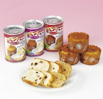 パンですよ! 24缶セット