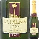 ャ・ラ・ローサ・ラ・パルマ・シャルドネ・ブリュット プレゼント シャンパン スパークリングワイン スパーク