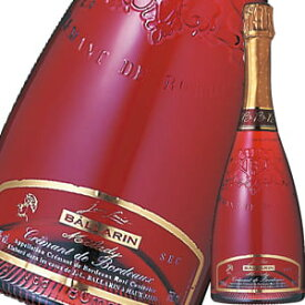 ジャンルイバララン・クレマン・ド・ボルドー・ロゼ・キュヴェ・ミレディ NV | スパークリング ワイン 結婚祝い スパークリングワイン 還暦祝い 女性 内祝い 60代 お酒 記念日 ギフト 出産内祝い わいん プレゼント お返し