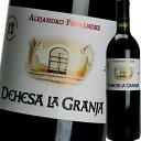 デヘーサ・ラ・グランハ 2007【アレハンドロ・フェルナンデス】] | 赤 ワイン 結婚祝い 誕生日 プレゼント 還暦祝い 女性 内祝い 60代 赤ワイン お酒 ギフト 酒 スペイン わいん お土産 スペインワイン 出産内祝い 父 男性