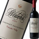 ウォーターズ・ワイナリー・カベルネ・ソーヴィニョン 2011 ホワイトデー お返し 赤 ワイン プチギフト 誕生日プレゼ…