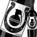 ムートン・ノワール・ホースシューズ・アンド・ハンドグレネイズ 2013| 赤ワイン お返し ギフト 赤ワイン
