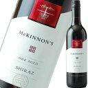 マッキノンズ・シラーズ 赤ワイン オーストラリア プレゼント