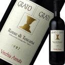 グラート・グラーティ・ヴェキア・アンナータ 1997【キャンティ・リゼルヴァ規格】|お酒 女性 赤ワイン 結婚祝い 誕生…
