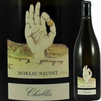 Domaine, Moreau-Naudet, Chablis 2013