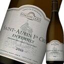 ドメーヌ・ラリュー・サン・トーバン・プルミエクリュ・アン・レミイ 2016| ワイン 結婚祝い 還暦祝い 内祝い 誕生日プレゼント 60代 ブルゴーニュ お酒 出産内祝い ギフト わいん 白 酒 白ワイン フランス 父 お返し