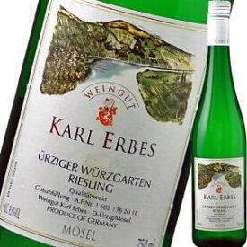 カール・エルベス・ユルツィガー・ヴュルツガルテン Q.b.A | ワイン 結婚祝い 還暦祝い 女性 内祝い 誕生日プレゼント 60代 記念日 お酒 プレゼント 男性 出産内祝い ギフト わいん 白 酒 白ワイン 父 お土産 お返し