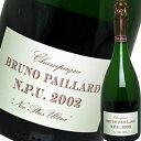 ブルーノ・パイヤール N.P.U 2002