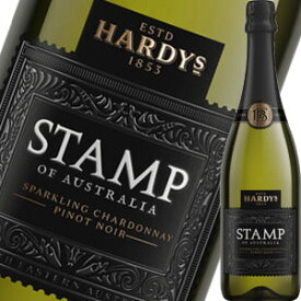 ハーディーズ・スタンプ・ピノ・ノワール・スパークリング | スパークリング ワイン オーストラリア 結婚祝い スパークリングワイン 還暦祝い 女性 内祝い お酒 ギフト 出産内祝い わいん 誕生日 父 記念日 プレゼント