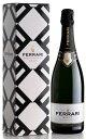 フェッラーリ・ブリュット プレゼント シャンパン スパークリングワイン スパーク