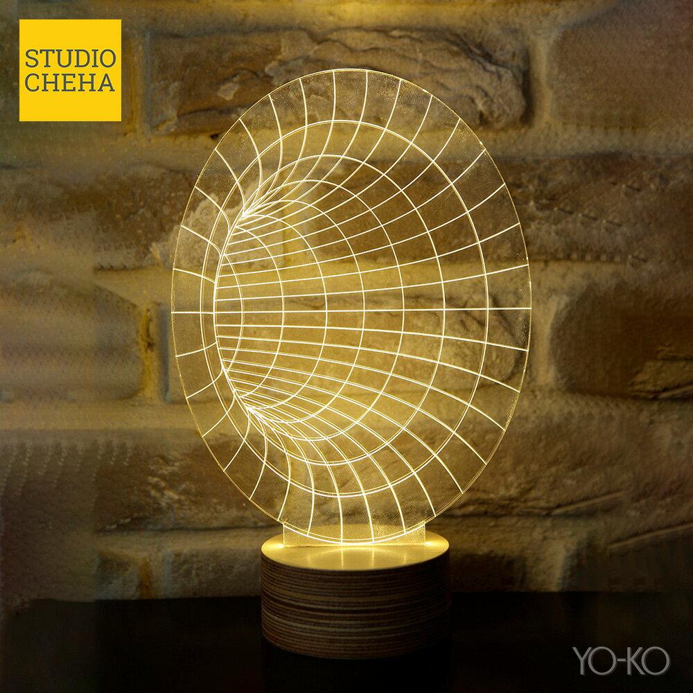 【ポイント20倍】BULBING TUNNEL LAMP トンネル ランプ バルビングランプ STUDIO CHEHA LEDスタンドライト インテリア 照明 テーブルランプ ナイトライト インテリアランプ 卓上ランプ あす楽