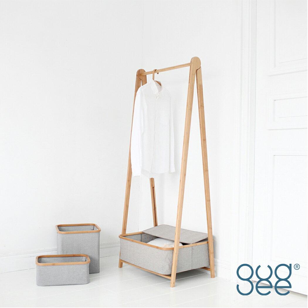 【ポイント20倍】gudeelife ALFA gudee グディ ハンガーラック ガーメント 天然木製 竹 おしゃれ コートハンガー バンブー
