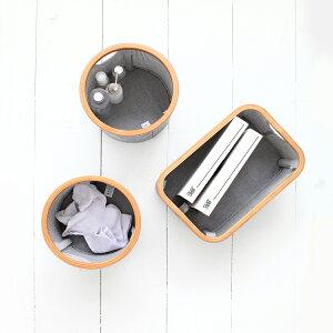 全品2〜20倍/gudeelifeFRASAストレージバスケット長方形ランドリーバスケット収納ボックス洗濯かご折り畳みシェルフケース洗面バスルームおしゃれかわいい木製布竹バンブーgudeeグディクーポンセールマラソン