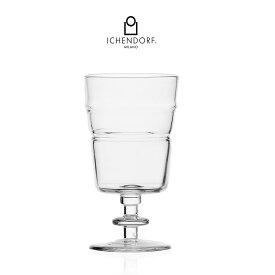 予約9月届 / ICHENDORF MILANO BIANCA Wine Stemmed Glass ワイングラス ビアンカ ステム ガラス 透明 耐熱ガラス おしゃれ ギフト イタリア イッケンドルフ セール マラソン