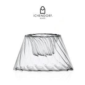 クーポン / 全品2-20倍 / ICHENDORF MILANO GRETA Optic Tealight holder ティーライトキャンドルホルダー オプティック ガラス 透明 シンプル おしゃれ 業務用 ギフト キャンドルスタンド イタリア イッケンドルフ セール マラソン