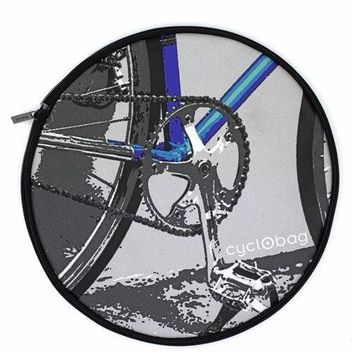 【ポイント20倍】Tintamar/タンタマールcyclobag/シクロバッグ(7NCA01-ブルー)自転車用バッグ・サイクリングバッグ在庫限り【あす楽】