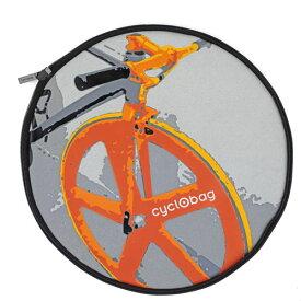 クーポン / 全品2-20倍 / Tintamar タンタマールcyclobag シクロバッグ 7NCA02 オランジュ 自転車用バッグ サイクリングバッグ 在庫限り セール マラソン