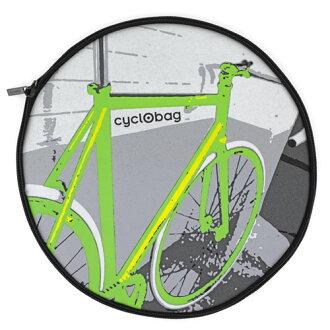 Tintamar/탄타마르 cyclobag/시클로 가방(7 NCA03-베일) 자전거용 가방・사이클링 가방