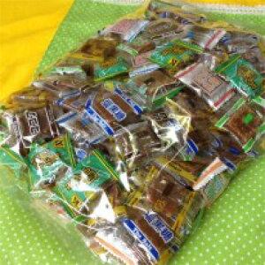 黒糖いろいろ 茶請けに最高! 黒糖バラエティーパック 3袋(1袋・540gl・個包装込)