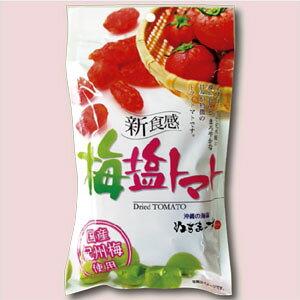 新食感ドライトマト梅塩トマト1袋(1袋/120g)