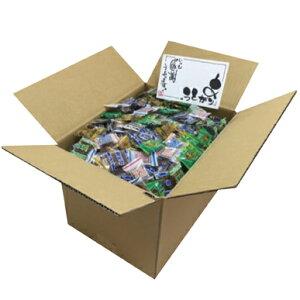 【業務用】黒糖バラエティーBOX2kg【個包装】6種類の黒糖をどさっと1箱に詰め込みました。