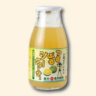 葡萄樹璞 shikuwasa 6 書 1 本書 (180 毫升)