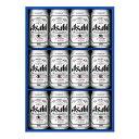 お中元 ビール AS-3Y アサヒ スーパードライ缶ビールセット[3ケースまで同梱可][アサヒ/ビール/ギフト/御中元]