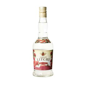 ラフォン ライチ [瓶] 15度 700ml [TK フランス リキュール 700123]