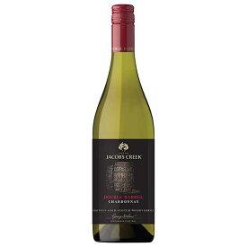 ジェイコブス クリーク ダブル バレル シャルドネ 750ml[ペルノ オーストラリア 白ワイン] 母の日 父の日 ギフト