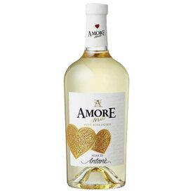 レ ヴィッレ ディ アンタネ アモーレ エテルノ オーガニック ビアンコ 750ml [MT イタリア 白ワイン 651961]
