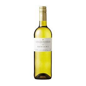 コドーニュ グループ ヌヴィアナ シャルドネ 750ml[サッポロ/スペイン/レガリス/白ワイン/LM72]