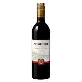 ロバート モンダヴィ ウッドブリッジ カベルネ ソーヴィニヨン 750ml あす楽対応 [メルシャン アメリカ カリフォルニア 赤ワイン ミディアムボディ 422340]