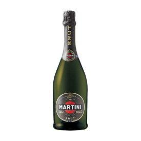 【限定割引クーポン配布中】マルティーニ ブリュット 750ml[バカルディ/イタリア/ピエモンテ/白ワイン/C603]