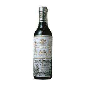 【10%】マルケス デ リスカル ティント レセルバ 375ml[サッポロ スペイン リオハ 赤ワイン B916]