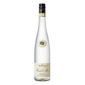 アルザス キルシュ オードヴィ 45度 [瓶] 700ml [ドーバー洋酒 ブランデー フランス 7802073] 母の日 父の日 ギフト