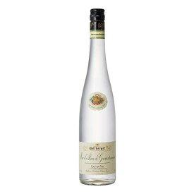 アルザス マール ゲヴルツトラミネール オードヴィ 45度 [瓶] 700ml [ドーバー洋酒 ブランデー フランス 7862072] 母の日 父の日 ギフト