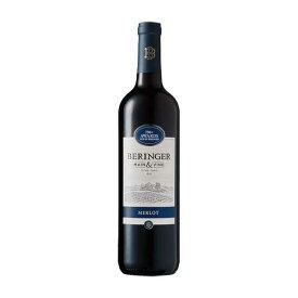 ベリンジャー カリフォルニア メルロー 750ml[サッポロ アメリカ ナパ ヴァレー 赤ワイン L285]
