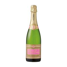 【10%】C.F.G.V ポール ルイ 750ml[サッポロ フランス トゥールナン アン ブリー スパークリングワイン 0B25]