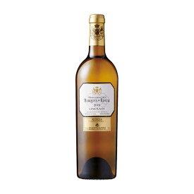 マルケス デ リスカル ブランコ レセルバ リムザン 750ml[サッポロ スペイン リオハ 白ワイン K258]