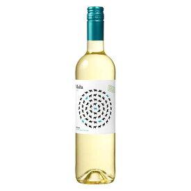 ボデガス フォンタナ メスタ ベルデホ オーガニック [瓶] 750ml x 12本[ケース販売] 送料無料(本州のみ) [メルシャン スペイン スペイン 白ワイン 辛口 421639]