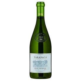 【10%】タラパカ グランレゼルバ ソーヴィニヨンブラン 750ml[LJ 白ワイン チリ 80040]